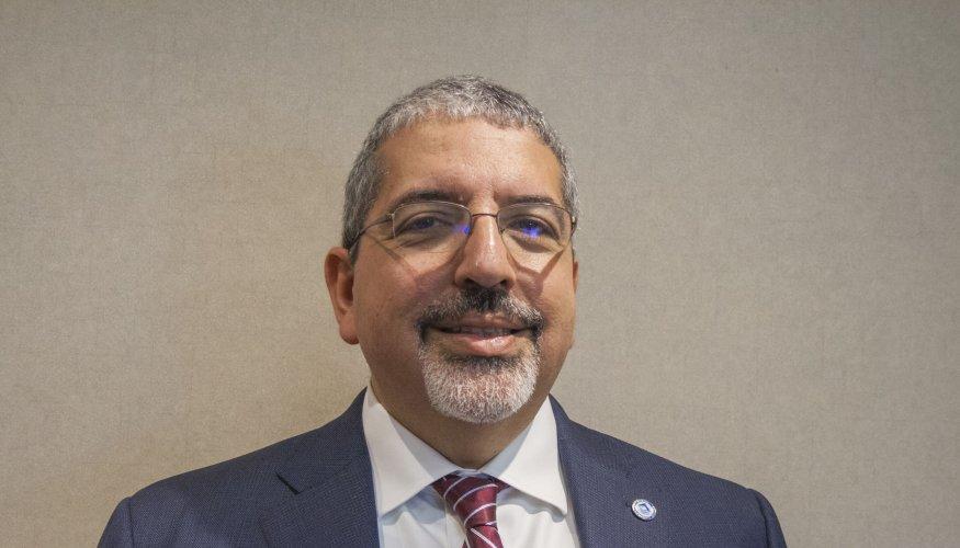 Luis Pedraja