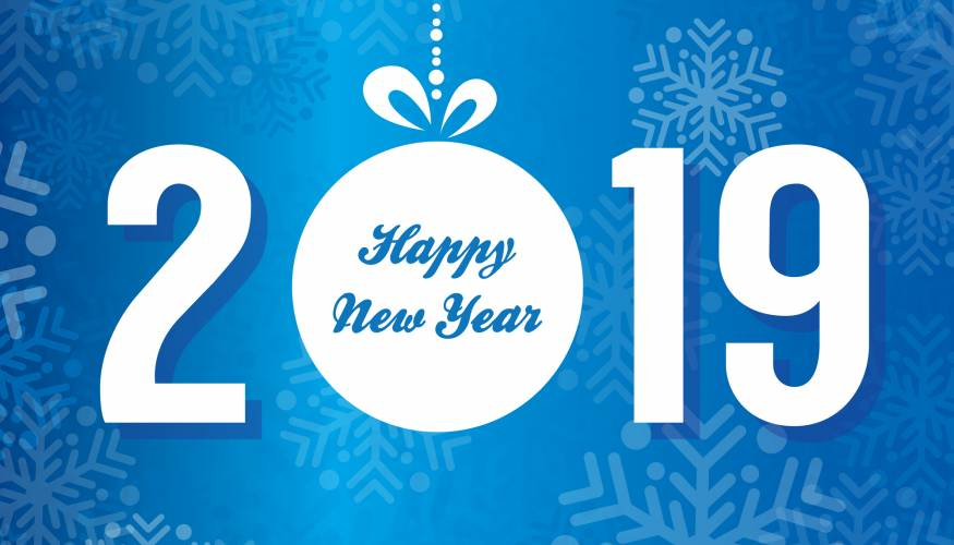 Happy New Year from Quinsigamond Community College