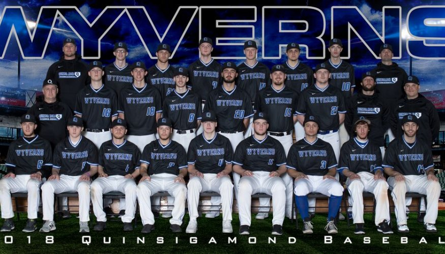 2018 Baseball Team