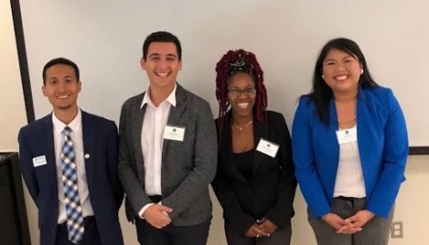 2019 Student Advisory Council