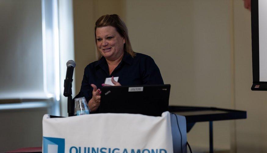 Wendy Jameson, Volunteer Coordinator at Reliant Medical Group