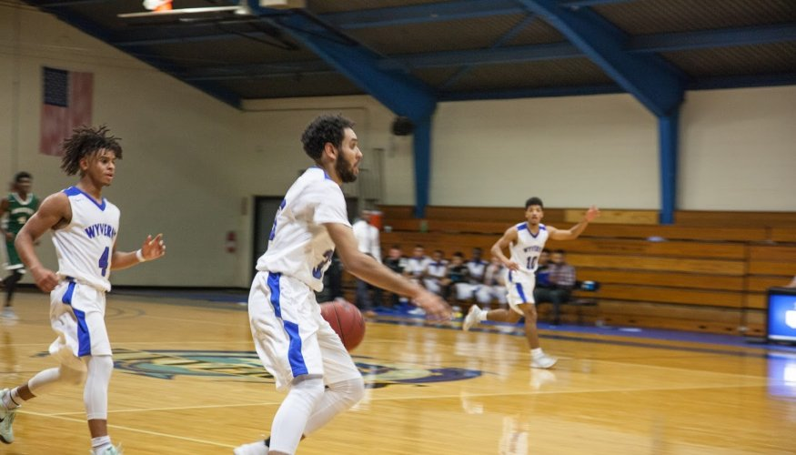 QCC is a member of the National Junior College Athletic Association and has a tradition of fielding regionally and nationally competitive intercollegiate sports teams in men's and women's basketball and baseball.