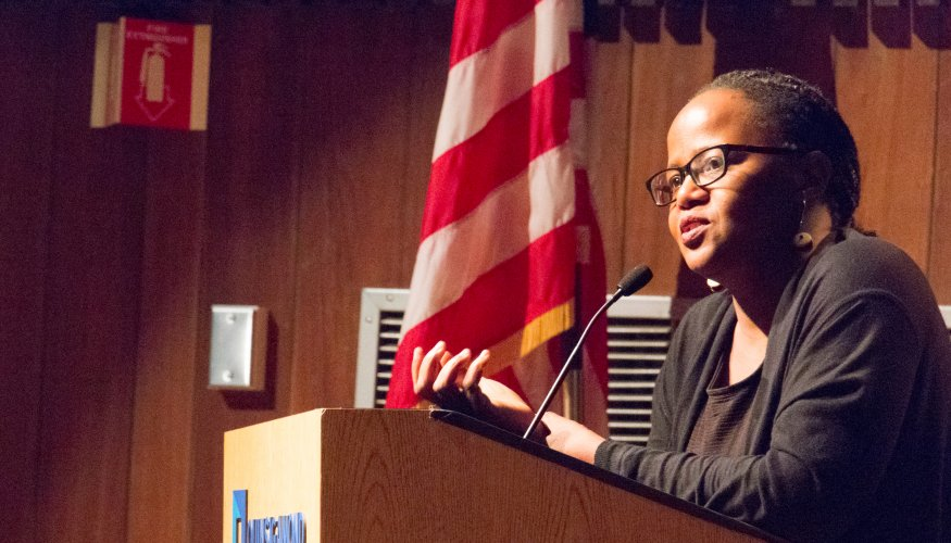 Edwidge Danticat Speaks About Memoir