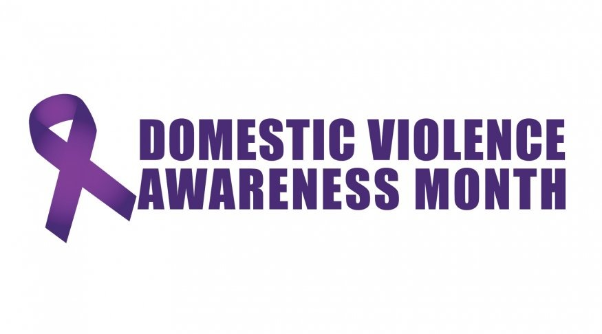 October Is Domestic Violence Awareness Month Quinsigamond