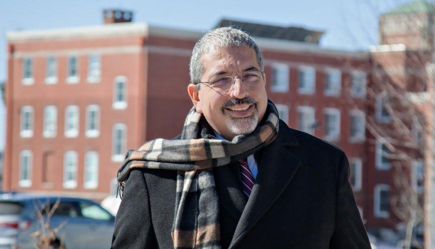 Dr. Luis Pedraja
