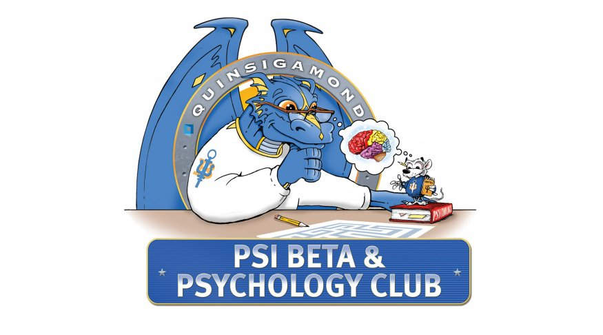 Join the PSI BETA National Psychology Honor Society or Psychology Club.