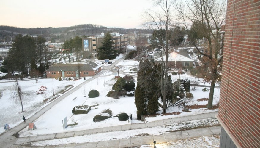 Make sure to become familiar with QCC's Inclement Weather Policy and Procedures.