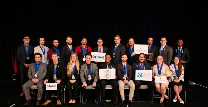 2018 all USA scholars