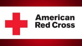 Red Cross fundraiser.