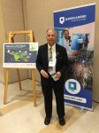 Dadbeh Bigonahy,Professor of Engineering & Sciences/Coordinator of the Engineering Program.