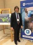 Jacob Longacre, QCC Assistant Professor in Photonics