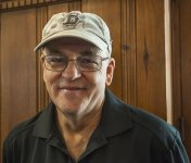 Larry Tetreault, Carpenter II
