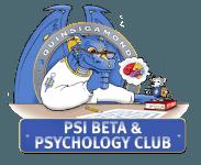 PSI BETA & Psychology Club wyvern