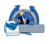 Brothers & Keepers is nominated for a Bellwether Award.