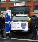 Stuff-A-Cruiser also paid a visit to QCC Southbridge.