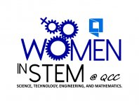 Women in STEM logo